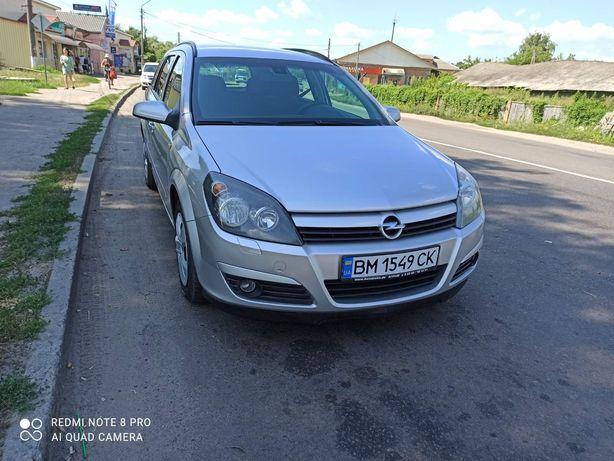 Продам Opel Astra H 2005