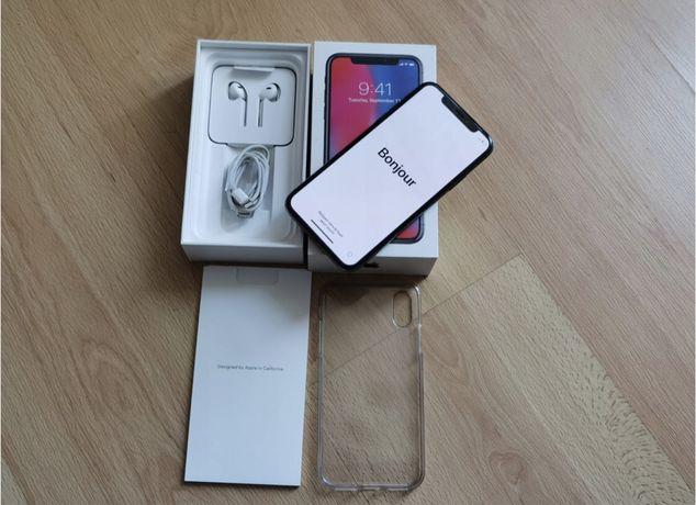 iPhone X Stan Idealny