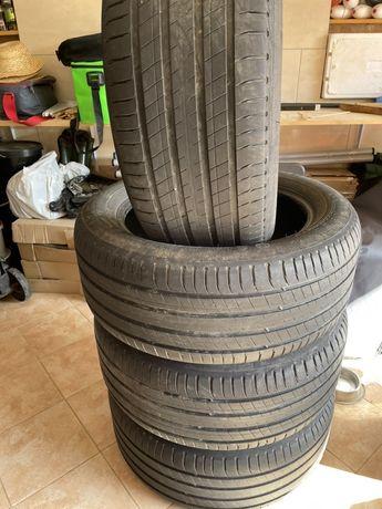 Продам 275/50/20 R20 Michelin Latitude Sport 3