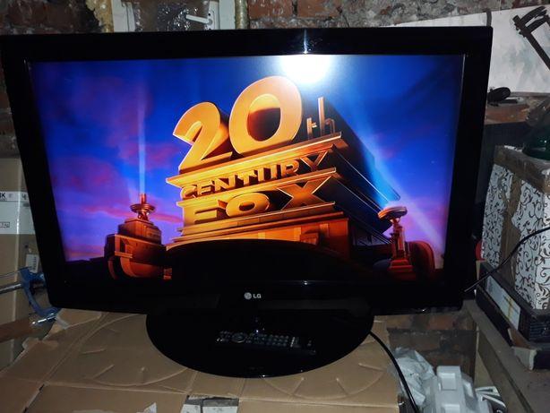 Tv LG 37lg3000 z pilotem