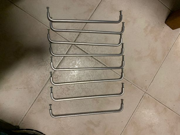 Puxadores para armários de cozinha