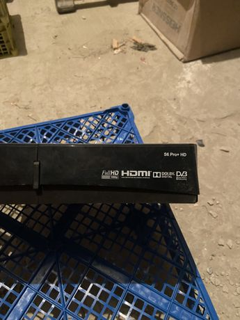 Продам Openbox S6 Pro+ HD