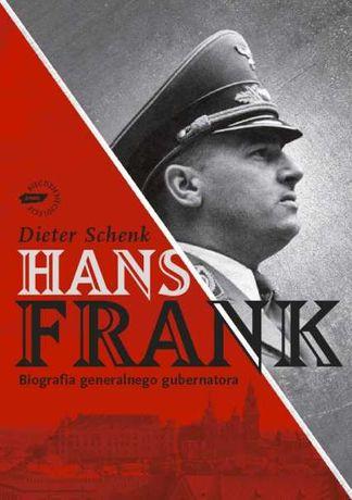 Biografia Hans Frank