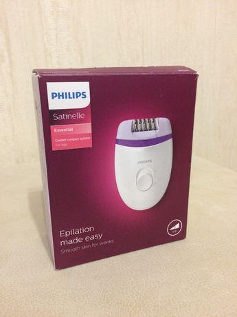Новый Эпилятор Philips