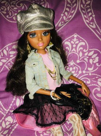 Шарнирная коллекционная кукла Moxie Teenx мокси тинз Аризона Arizona