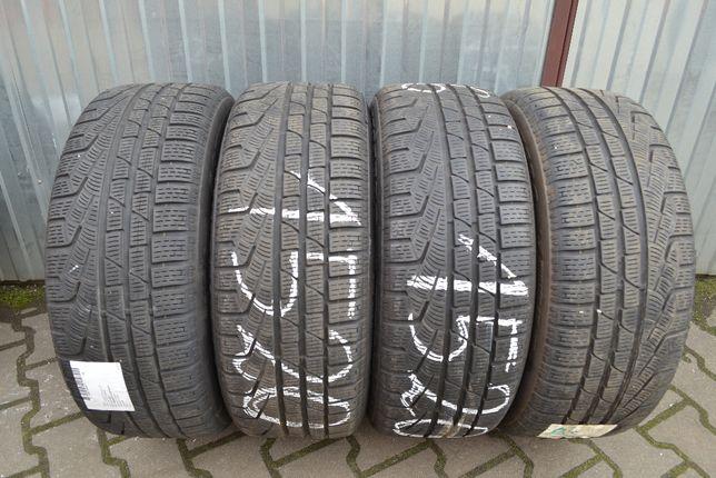 Opony Zimowe 225/50R17 94H Pirelli Sottozero 2 RFT x4szt. nr. 1520