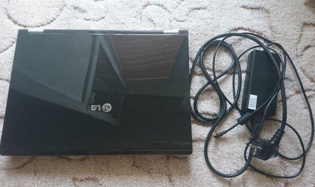 Ноутбук LG E500 на відновлення