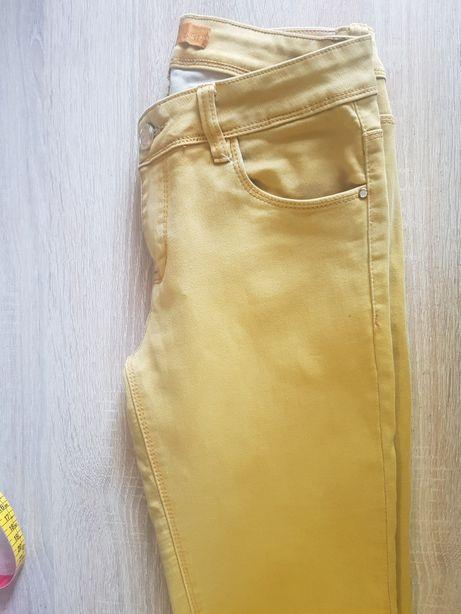 Джинсы брюки итальянские