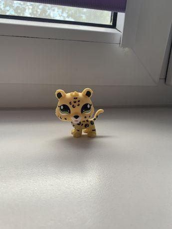 LPS figurka-jaguar UNIKAT