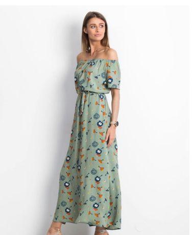 Sukienka hiszpanka M, L, XL
