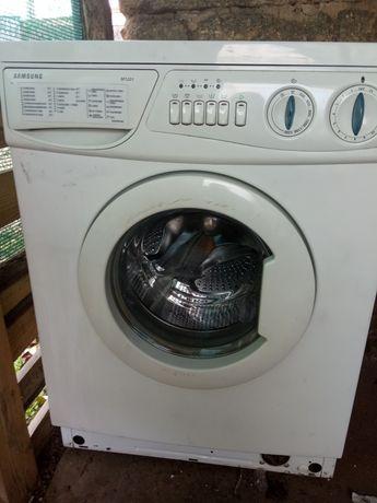 Машинка стиральная Самсунг