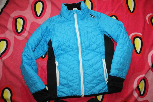 Куртка ветровка ультратонкая на 9-10 лет мальчику