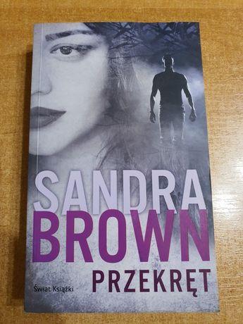 Przekręt, Sandra Brown