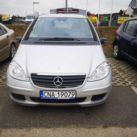 Mercedes Benz A150 1.5 B