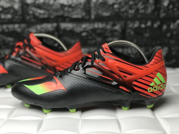 Футбольные  бутсы Adidas Messi 15.1