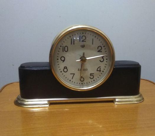 Часы настольные Восход ( Маяк) СССР 1962 г. + подарок