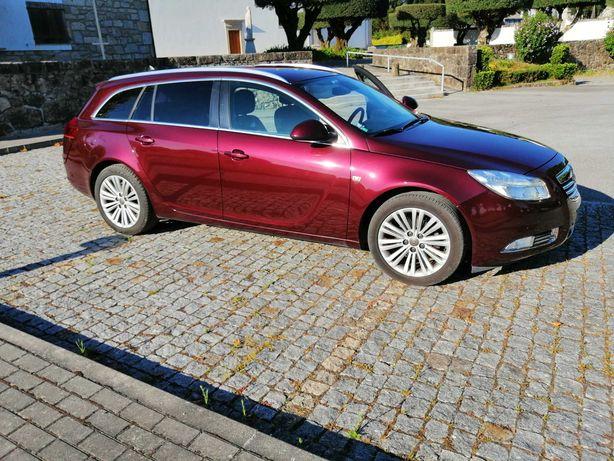 Opel Insignia Gasolina/GPL