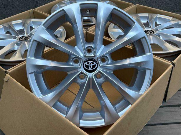 Felgi aluminiowe 17cali Toyota Auris Avensis Corolla RAV4 5x114,3 777
