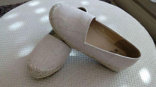 Sapatos /alpercatas