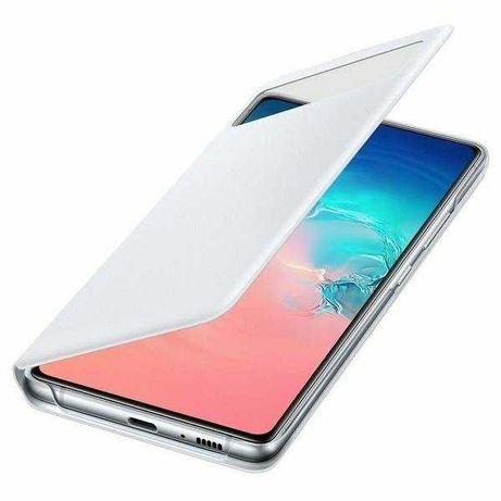 Etui SAMSUNG S View Wallet Cover do SAMSUNG Galaxy S10 Lite NOWE