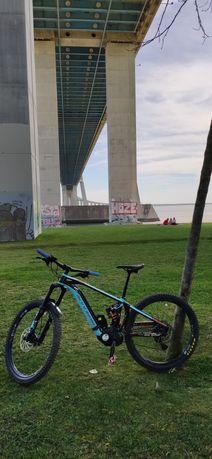 E-bike Mondraker level RR