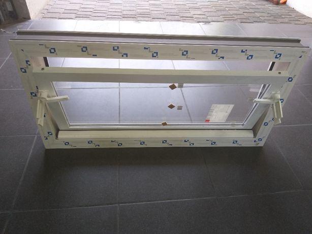 Okna PCV_gospodarcze_techniczne- stajnie/chlewnie/magazyny/obora