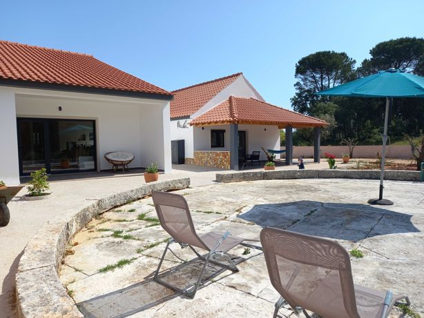 Casa de férias  / Casas da Ladeia