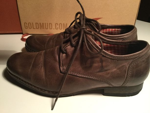 Sapatos Goldman número 36