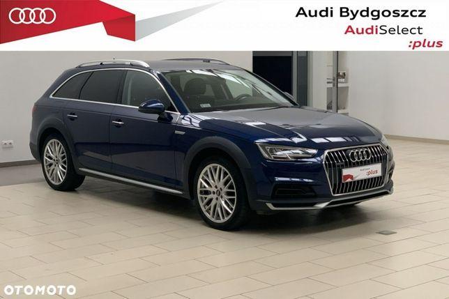 Audi A4 Allroad Tdi|Alcantara | Virtual Cocpit| Ledy| Dynamiczne