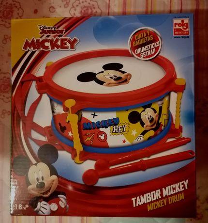 Tambor do Mickey novo