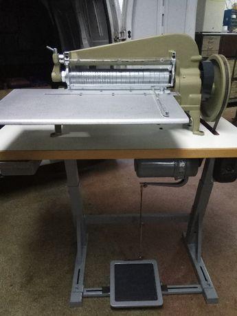 Máquina de cortar tiras