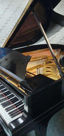 Fortepian Steinway & Sons model O