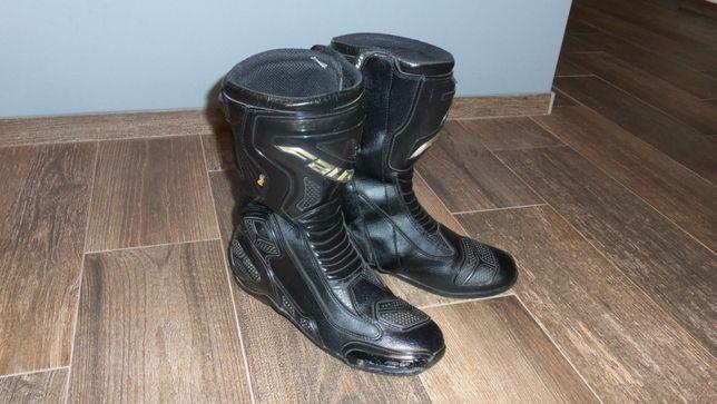 Sportowe buty motocyklowe Falco Oxegen rozmiar 42