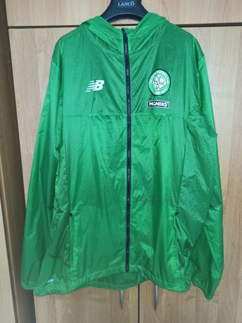 Ortalion Wiatrówka Celtic Glasgow New Balance XL