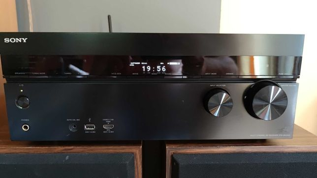 Sony Receiver STR-DN 1040
