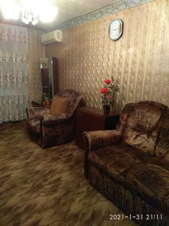 Уютная 3х комнатная квартира в авиагородке (ул.Гвардейская)