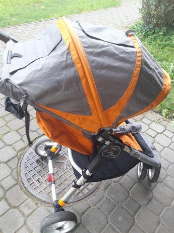 Wózek Baby jogger city mini  spacerówka