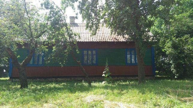 Продається будынок Волынська обл.с.Риковичи.