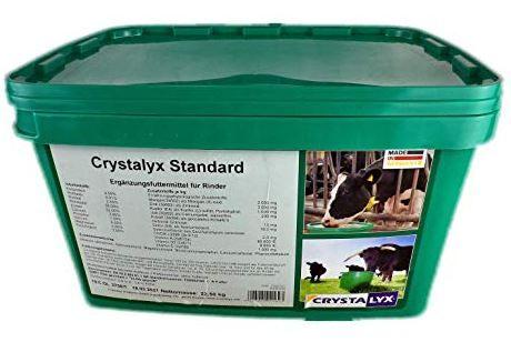 Lizawka Crystalyx Standard 22,5 kg Blattin