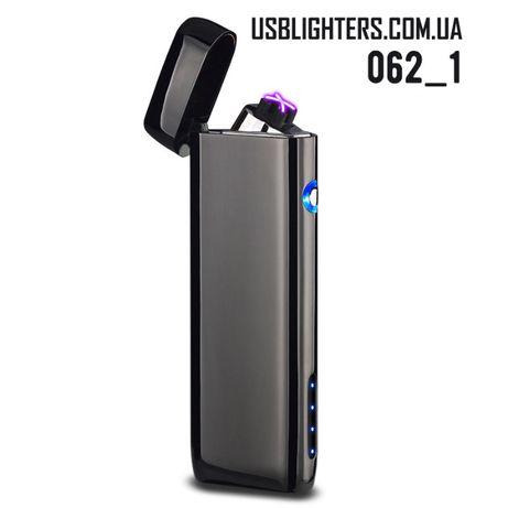 Замечательный подарок! USB зажигалка в подарочной упаковке.