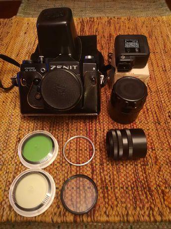 Aparat fotograficzny Zenit TTL
