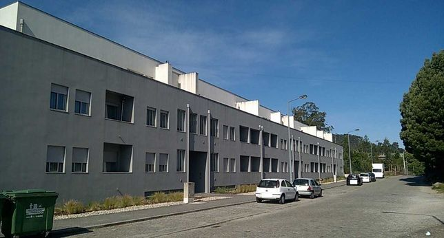 Apartamento T2 como novo, Pedroso
