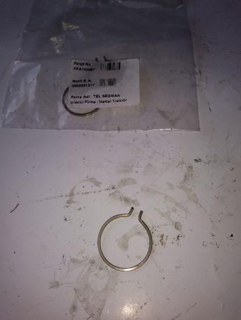 Pierścień zabezpiecający przedniej osi URSUS 8014H, 9014H, 10014 H,
