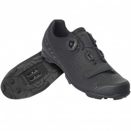 Sapatos Scott MTB Vertec Boa (carbono)