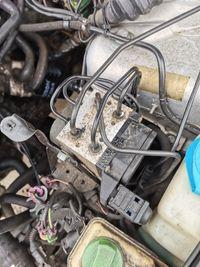 Pompa ABS VW Passat B5 1.8 T
