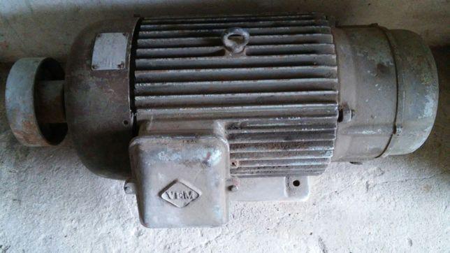 Електродвигун,электродвигатель,электромотор крановий