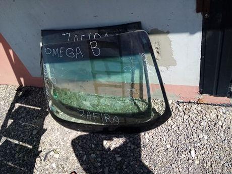 szyba przednia opel omega B, zafira A, Astra II, Vectra B, C fl/przedl