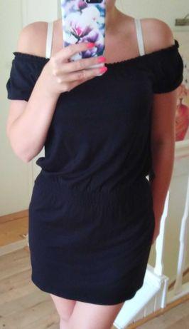 Nowa sukienka h&m czarna
