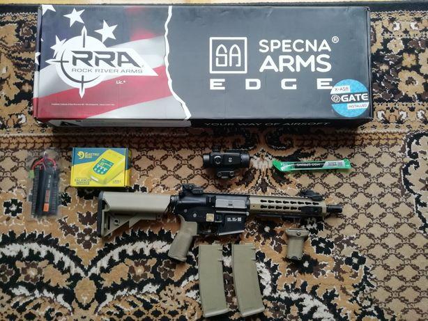 Specna arms sa-e08 (karabin szturmowy ASG)