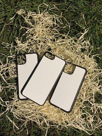 Чехол для iPhone/Samsung с принтом